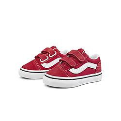 21日0点、双11预售:Vans 范斯 Old Skool VN0A38JNJV6 儿童低帮板鞋