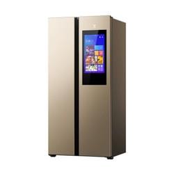 双11预售:VIOMI 云米 BCD-525WMLA(U2) 对开门冰箱 525升