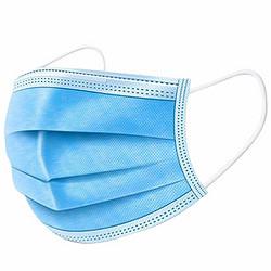 cottony 洁棉宝 一次性医用口罩 100个
