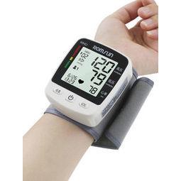 卓辰 手腕式全自动电子血压计