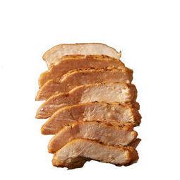 白菜价:元气熊仔 即食鸡胸肉 7袋