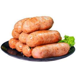 大红门 火山石烤肠 4斤