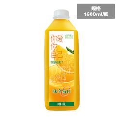 WEICHUAN 味全每日C橙汁1600ml