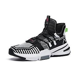 ANTA 安踏 轻狂1代 112021609 男款篮球鞋