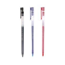 M&G 晨光 AGPY5501 大容量巨能写中性笔 6支装 3色可选