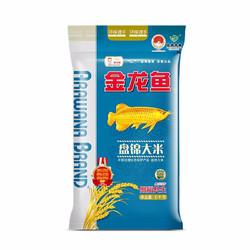 18日0点:金龙鱼 东北大米 5kg
