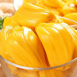 PLUS会员:沃多鲜 黄肉菠萝蜜25-30斤装