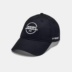 UNDER ARMOUR 安德玛 1328671 男女款运动帽子