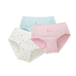 balabala 巴拉巴拉 儿童内裤 3条装