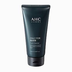 A.H.C 男士平衡舒缓洗面奶 180ml