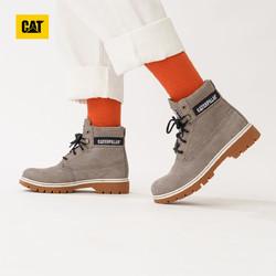 CAT 卡特彼勒 P311176I3BDC07 女士工装靴