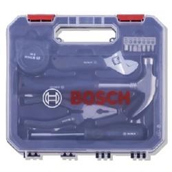 6日0点:BOSCH 博世 12件套多功能手工工具套装