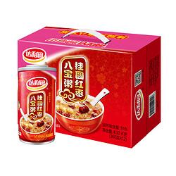 88VIP:达利园 桂圆红枣八宝粥 360g*12罐