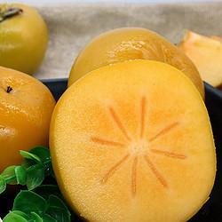 什谷丰 脆柿子 1斤