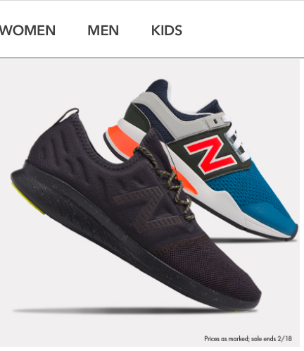 joes newbalance outlet