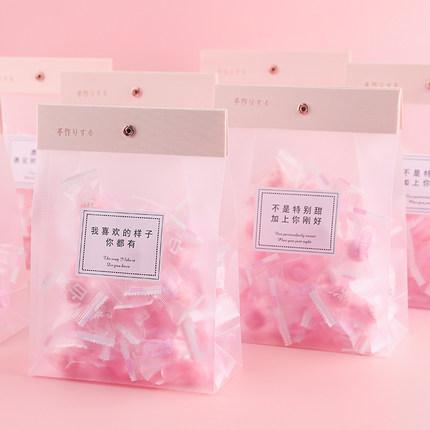 【阿鸣哥】网红散装白桃水果汁糖果20颗