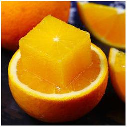果悦惠 湖南黔阳冰糖橙 5斤