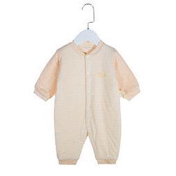 童派 宝宝保暖连体衣