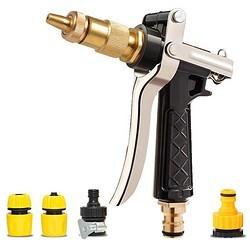 洗车神器高压水枪水泵工具套装家用水抢防冻软管刷车喷头冲车用品