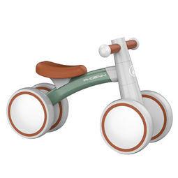 凤凰 儿童无脚踏平衡车