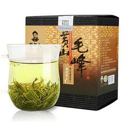谢裕大 毛尖绿茶 100g